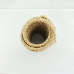 园林绿化专用麻绳-华佳麻绳-园林绿化专用麻绳哪家好