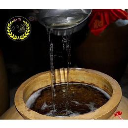 酱香型白酒批发贵州遵义酒厂OEM贴牌代加工私人定制酒