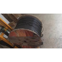 重庆高价回收24芯光缆回收48芯GYTS光缆