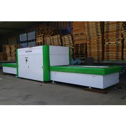 济南利森鸿真空覆膜机TM2480A可设计生产加工木工机械