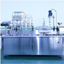 六头液体灌装机 多头可定制灌装机 全自动灌装机