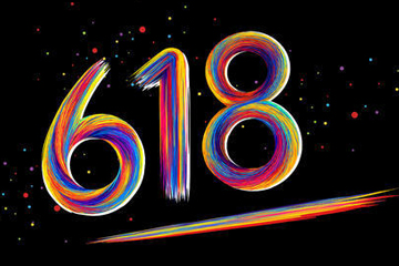 """618消费维权舆情分析报告,中消协发布618,收集""""618""""相关消费维权类信息,"""