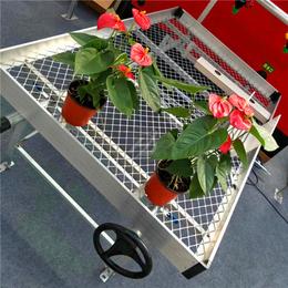 航迪钢板网苗床定做-育苗床厂家-苗床资材生产商