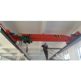 单梁起重机设计-飞马起重.非常*-起重机图片