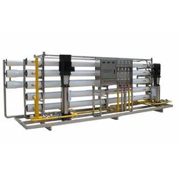 贵阳净化水设备 - 小型净化水处理设备系统