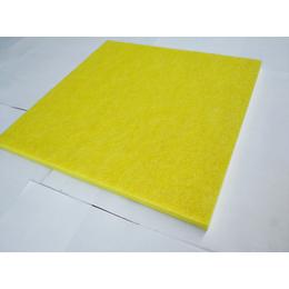 聚酯纤维吸音板批发厂家  佛山司木声学建材有限公司
