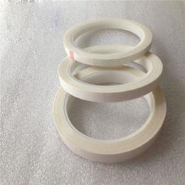 东莞直售厚0.05mm白色耐高温胶带