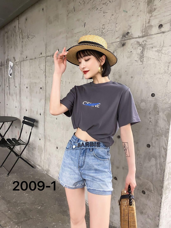 韩尚菲2020夏季新款